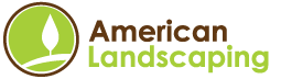 American Landscaping of Central Illinois logo